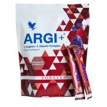 Argi+ 30 plicuri - 10g