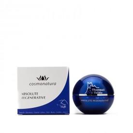 Crema, faciala, cosmonatura, puternic regenerativa, cu extract de stea de mare, apa termala, aloe vera, 50 ml