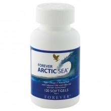 Forever Arctic Sea - 60 caps.