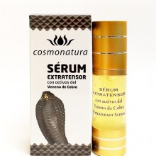 Ser extratensor cu venin de sarpe ( cobra) anti-imbatranire 35 ml - in limita stocului disponibil