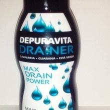 Max Drain Power - ( putere maxima de drenare) - depurativ - 600 ml