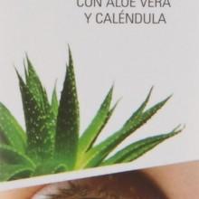 Gel pentru contur, ochii si buze, cu aloe vera, alge marine si calendula, 35 ml