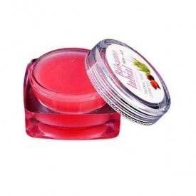 Balsam de buze, aloe vera si calendula, cu aroma de capsuni, 8 g - in limita stocului disponibil