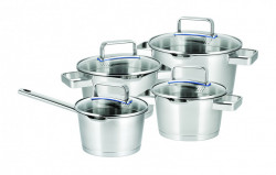 SET OALE INOX DIAMOND