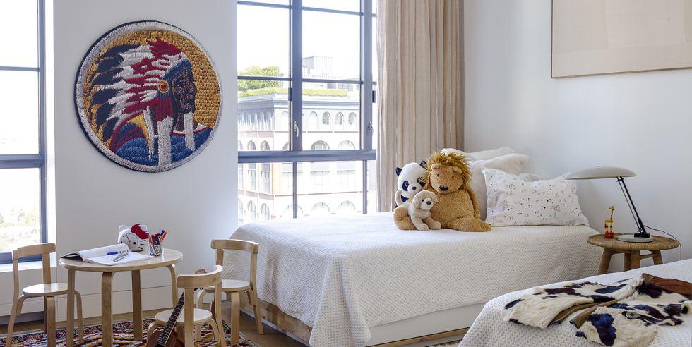 Camera copilului, plina de amintiri si emotii!