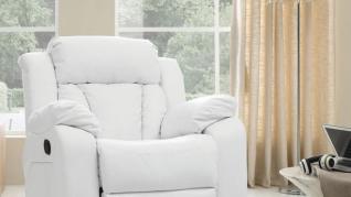 De ce trebuie să achiziţionezi chiar acum un fotoliu reclinabil!