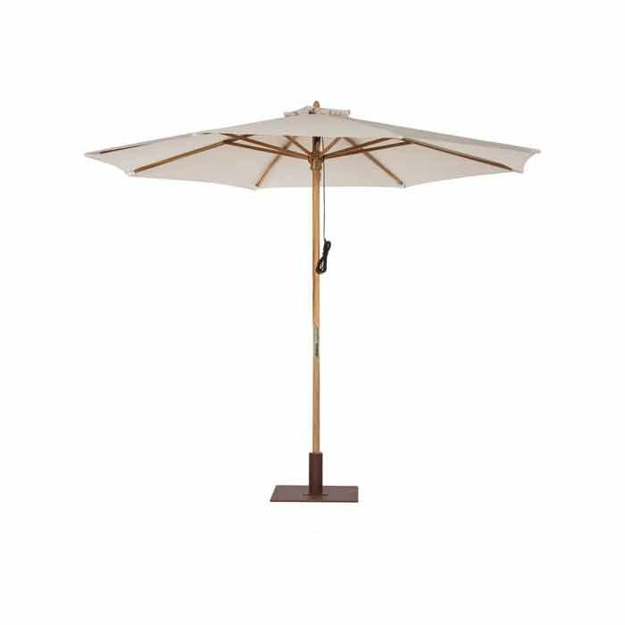 Umbrele de soare și foișoare