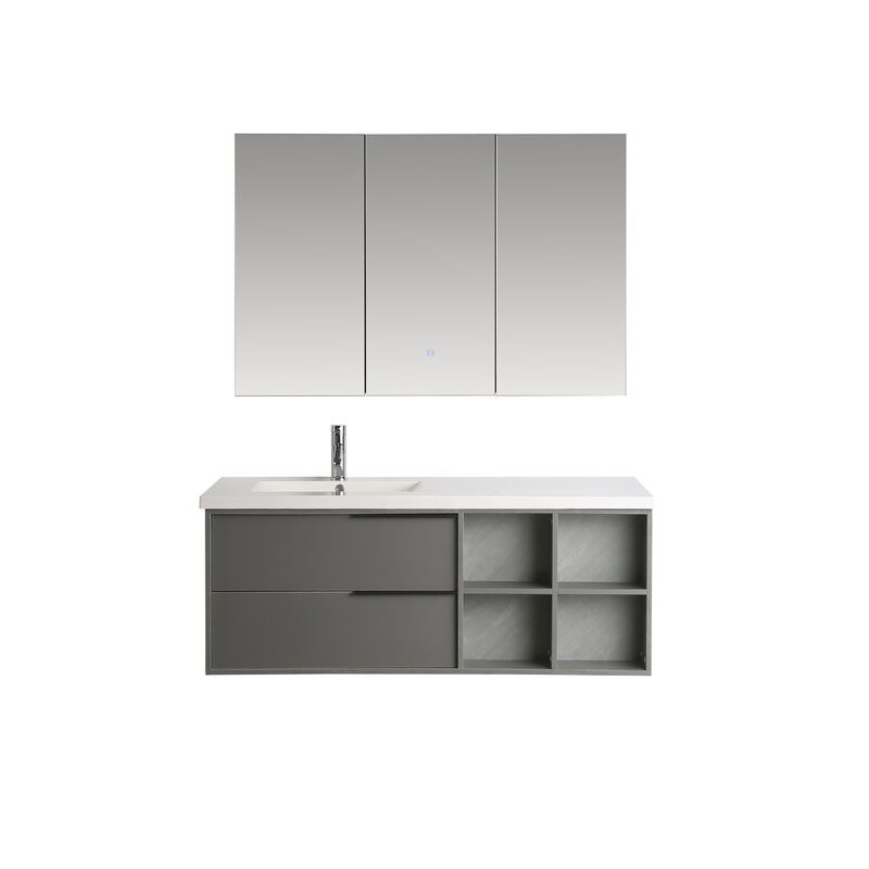 Seturi de mobilă pentru baie
