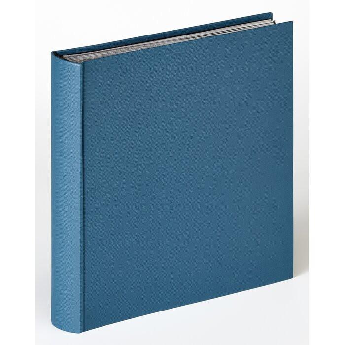 Album foto, Albastru, 30 cm imagine chilipirul-zilei.ro