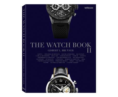 Cartea ceasurilor II