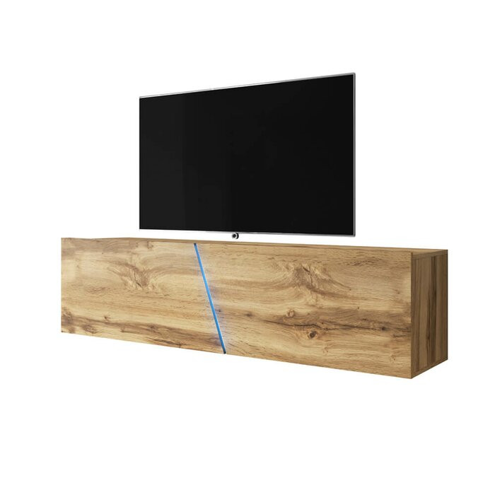 Comoda TV, Maro, 160 x 35 x 40 cm chilipirul-zilei 2021