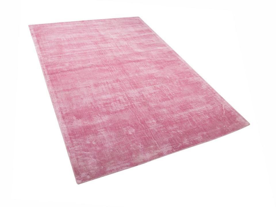 Covor GESI, roz, 140 x 200 cm imagine 2021 chilipirul zilei