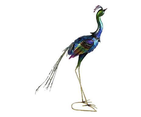 Decoratiune Peacock I