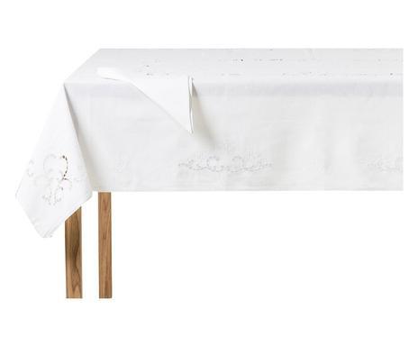 Față de masă Beatrice, bumbac, 180x270cm imagine chilipirul-zilei.ro