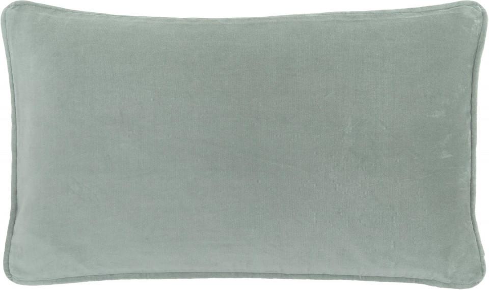 Fata de perna Dana, verde salvie, 30 x 50 cm image0