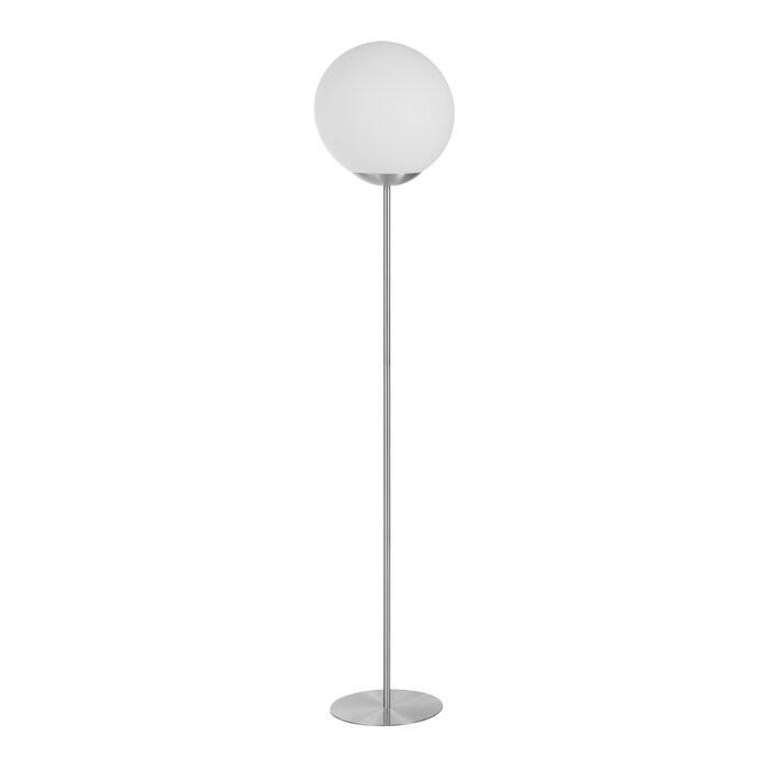 Lampadar Walpole, metal, 150 x 30 x 30 cm, 40w poza chilipirul-zilei.ro