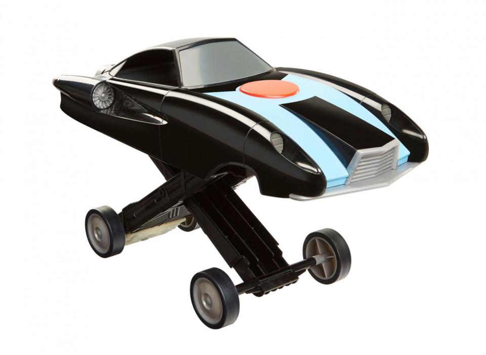 Masina saritoare Disney Incredibles 2 chilipirul-zilei 2021