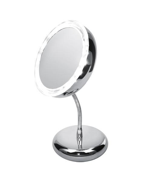 Oglinda cosmetica cu LED Adler AD 2159 imagine 2021 chilipirul zilei