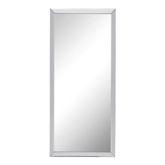 Oglinda Gerald, sticla, 177 x 76 x 4 cm