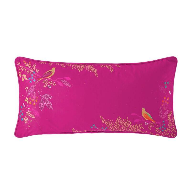 Perna Cerise, roz fucsia, 30 x 60cm