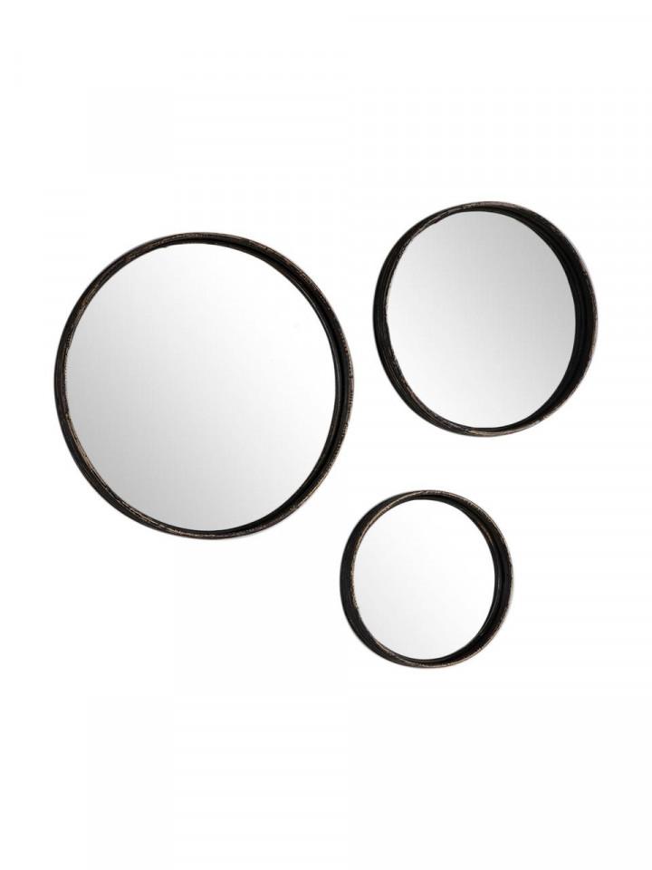 Set de 3 oglinzi Ricos imagine chilipirul-zilei.ro