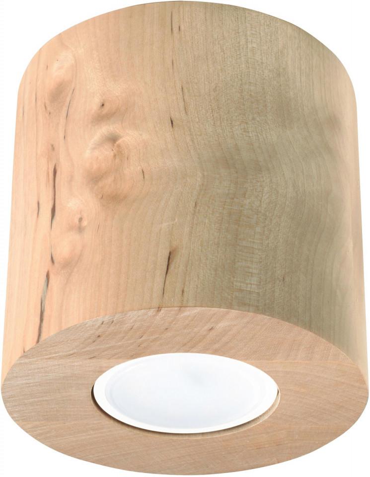 Spotlight Roda, maro, 10 x 12 cm, 40w imagine 2021 chilipirul zilei