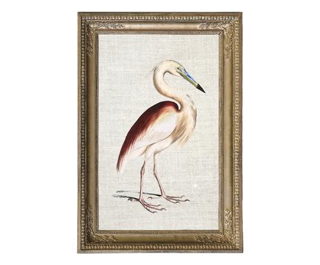 Tablou Flamingo imagine chilipirul-zilei.ro