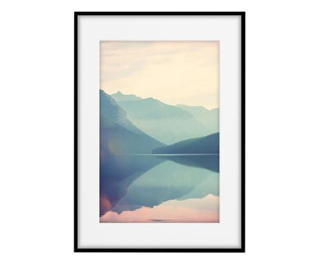 Tablou Landscape I, 30x40 cm imagine chilipirul-zilei.ro