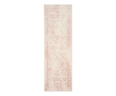 Traversa Lucinda ivoriu/roz, 62 x 240 cm by Safavieh chilipirul-zilei.ro