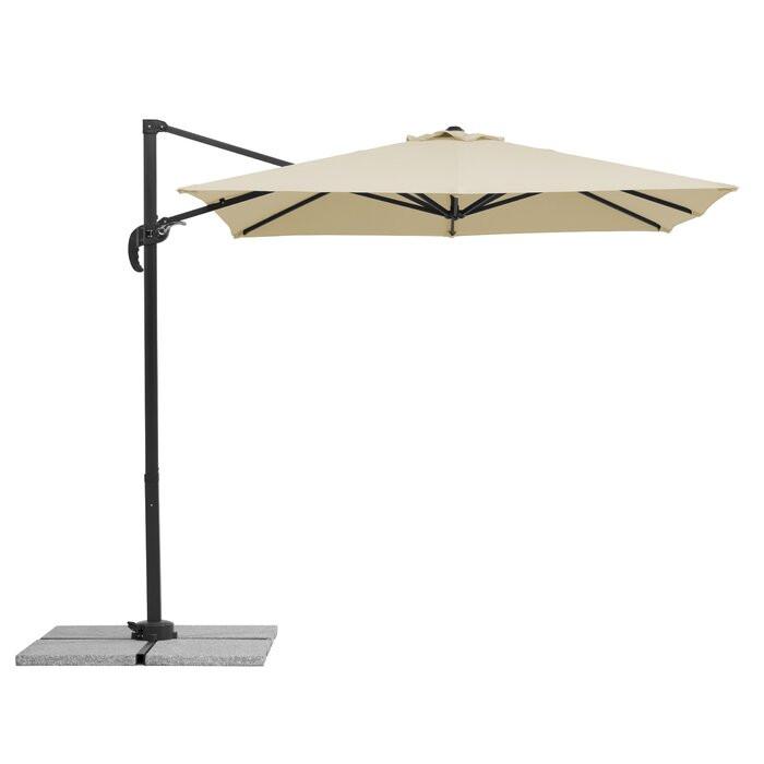 Umbrela de terasa Rhodes Junior 2.3m