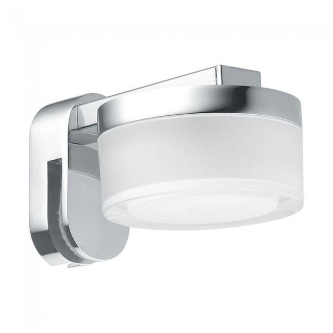 Aplica Romendo, LED, plastic, 7 x 6 x 60 cm 2021 chilipirul-zilei.ro