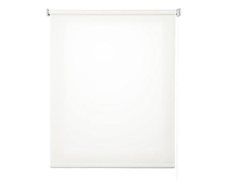 Jaluzea cu filtru alb pur, 100x180 cm