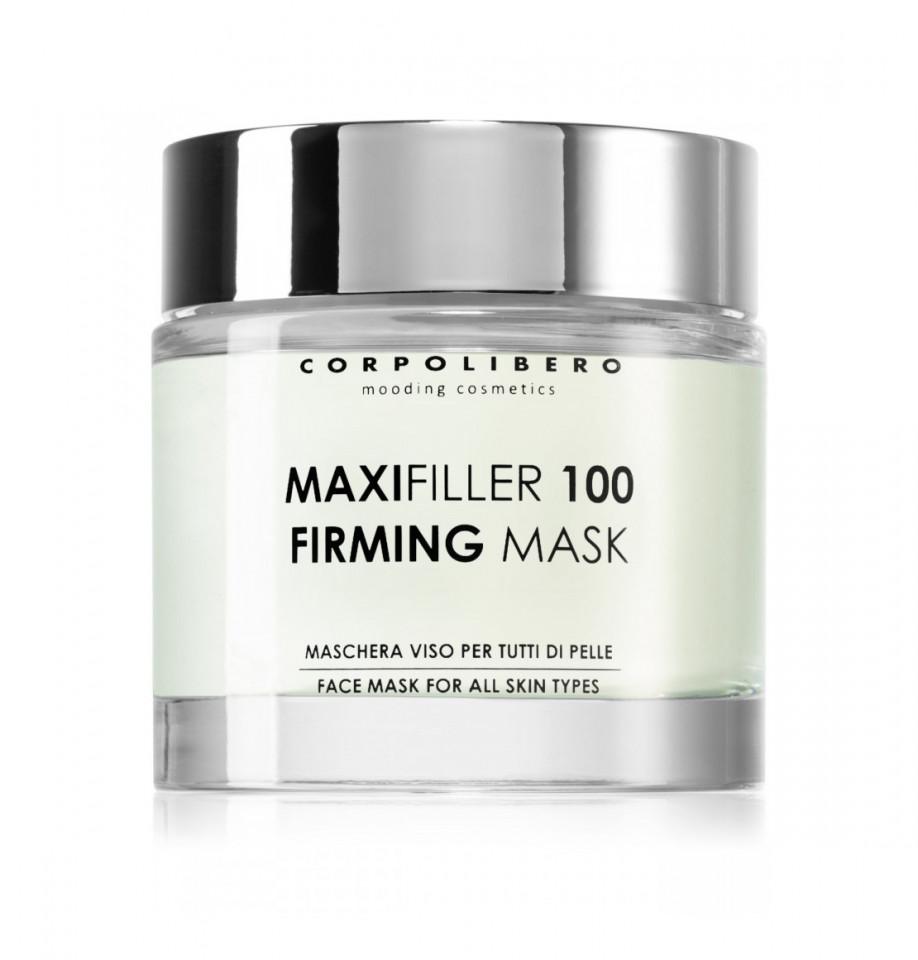 Masca faciala pentru fermitate Corpolibero Maxfiller 100 poza chilipirul-zilei.ro