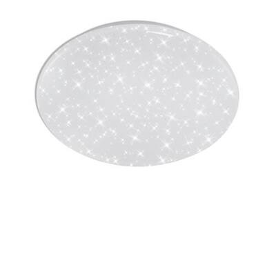 Plafoniera Leuchten, alb, 28 cm