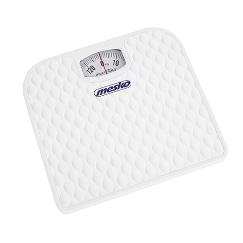 Cantar Mesko MS 8160, alb, 130 k poza chilipirul-zilei.ro