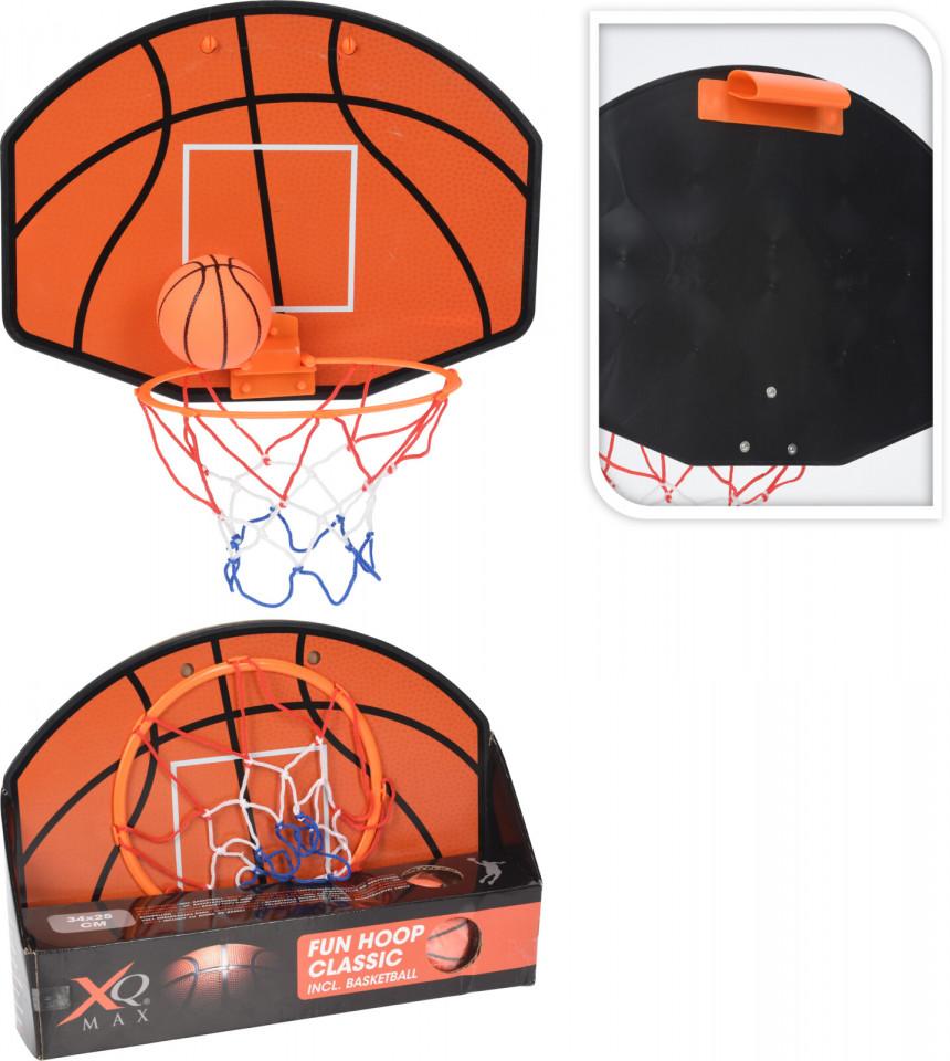 Cos de basket Karll XQMAX poza chilipirul-zilei.ro
