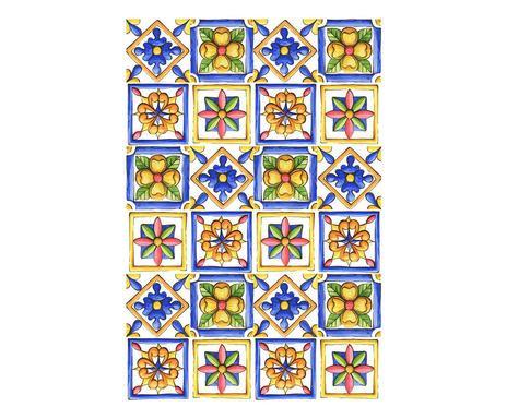 Covor Amalfi, 50x150 cm