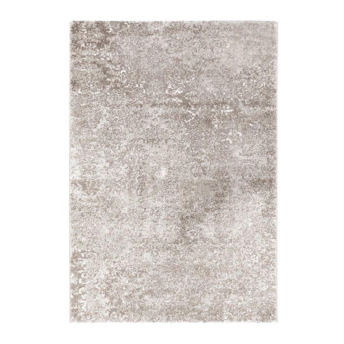 Covor Clarine, gri/bej, 120 x 170 cm