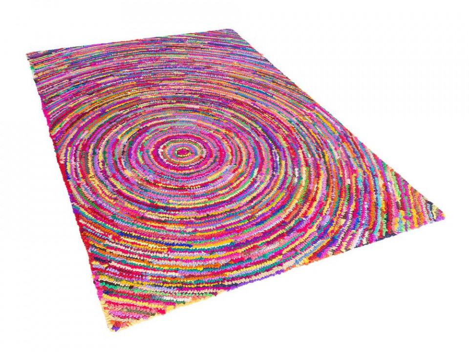 Covor Malatya, multicolor, 140 x 200 cm image0