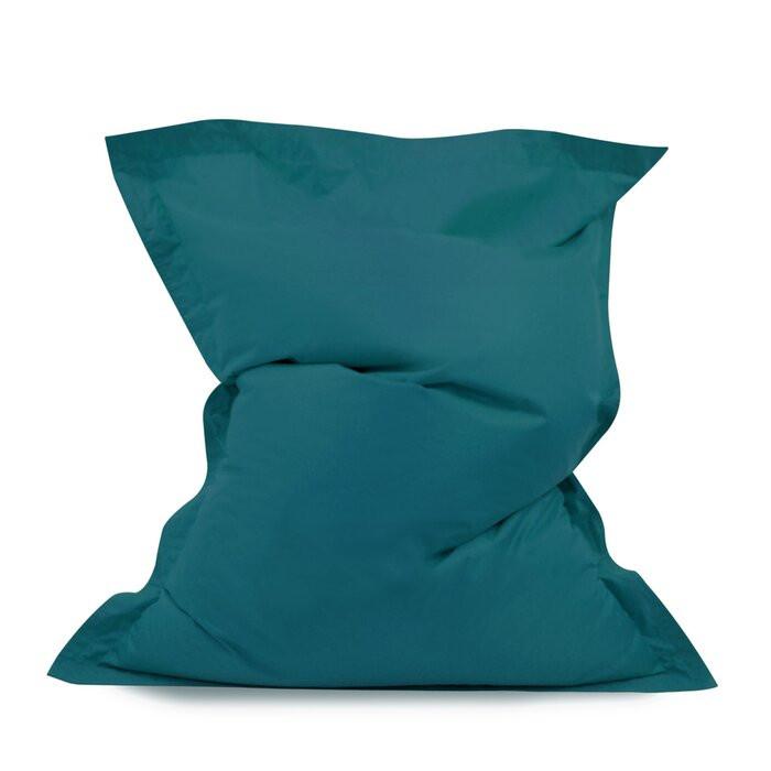 Fotoliu Bean Bag, Verde, 30 x 110 x 140 cm chilipirul-zilei 2021