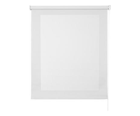 Jaluzea Estores Screen, alb, 120x180 cm imagine chilipirul-zilei.ro