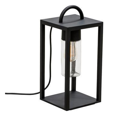 Lampadar Bologna, negru