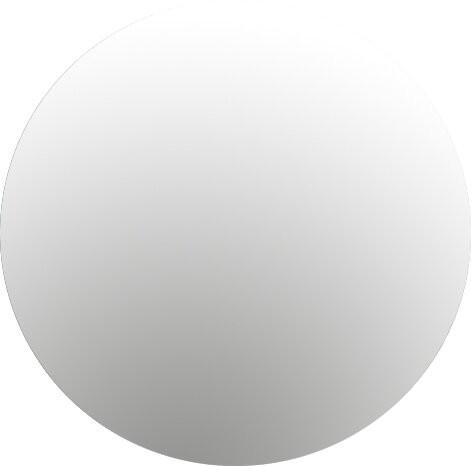 Oglinda rotunda, 60 x 60 cm imagine chilipirul-zilei.ro