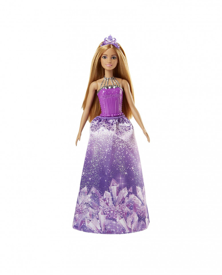 Papusa Barbie Dreamtopia FJC94 Mattel