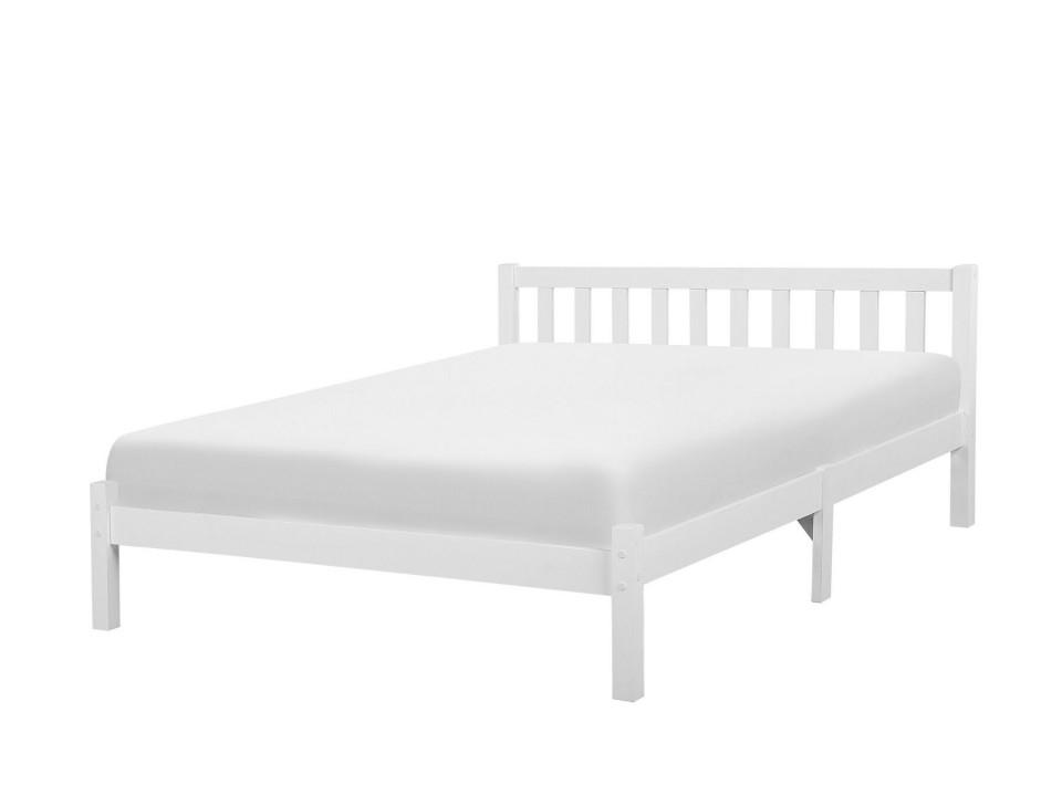 Pat FLORAC, lemn, alb, 70 x 167 x 208 cm imagine 2021 chilipirul zilei