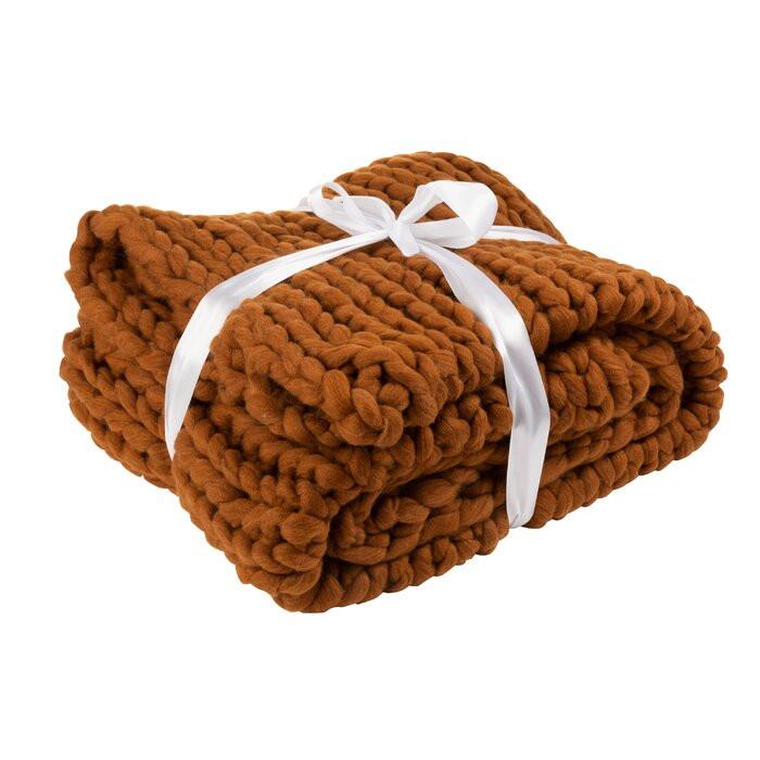 Patura tricotata Gammill, 152 x 127 cm