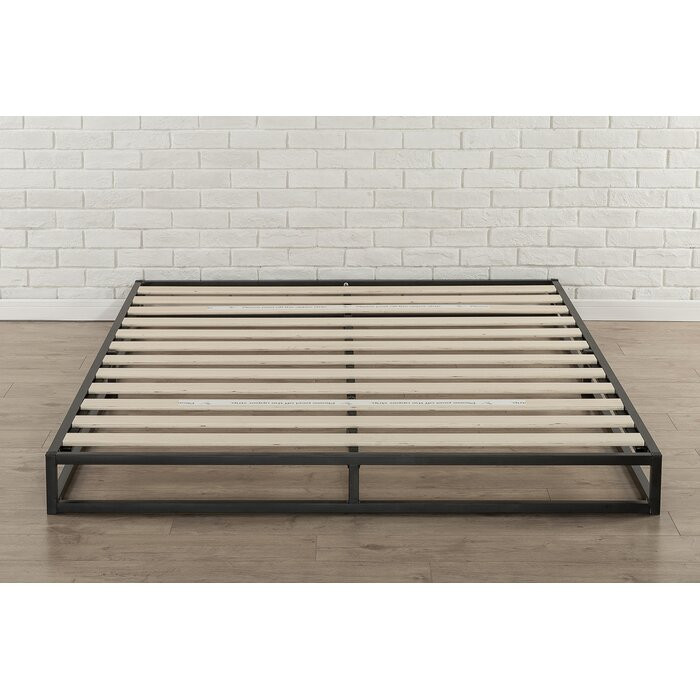 Platforma pat Ellen, negru, 180 x 200 cm chilipirul-zilei 2021