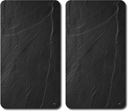 Set de 2 platouri din piatra Jocca, 30 x 20 cm chilipirul-zilei.ro