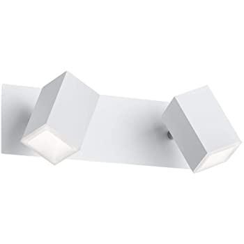 Aplica LED Lagos, metal, 90 x 16 x 9 cm