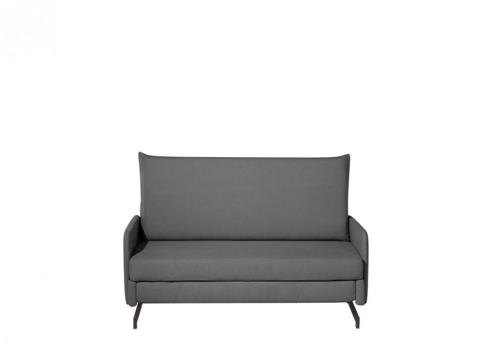 Canapea extensibilă Belfast gri, 148 x 68cm 2021 chilipirul-zilei.ro